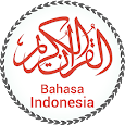 Al Quran Bahasa Indonesia MP3 apk