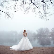 Wedding photographer Elena Psareva (psareva). Photo of 01.03.2015