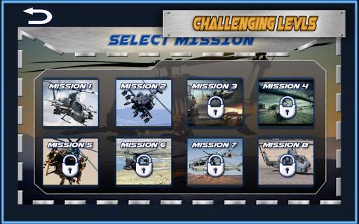 건쉽의 모험 : 헬기 공격|玩動作App免費|玩APPs