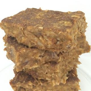 Peanut Free Protein Bars Recipes