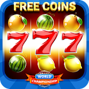 Slots Free Casino Tournaments  Icon