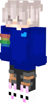 An original boyskin made by, guess who, ..- me! You can use it ofc!