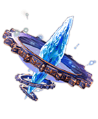 碧光の星晶炉