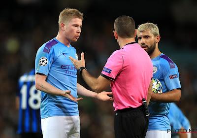 Premier League restart: profiteren achtervolgers Man United, Tottenham en Arsenal van de Europese ban van Man City?