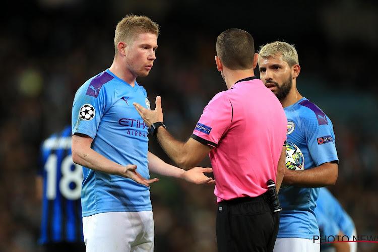 Rondje Champions League: City en Tottenham halen zwaar uit, Real doet wat het moet doen in Istanboel
