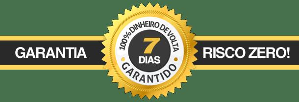 Garantia de 7 Dias Para Comprar o Curso de Escultura Anatomia do Herói - Claytrix
