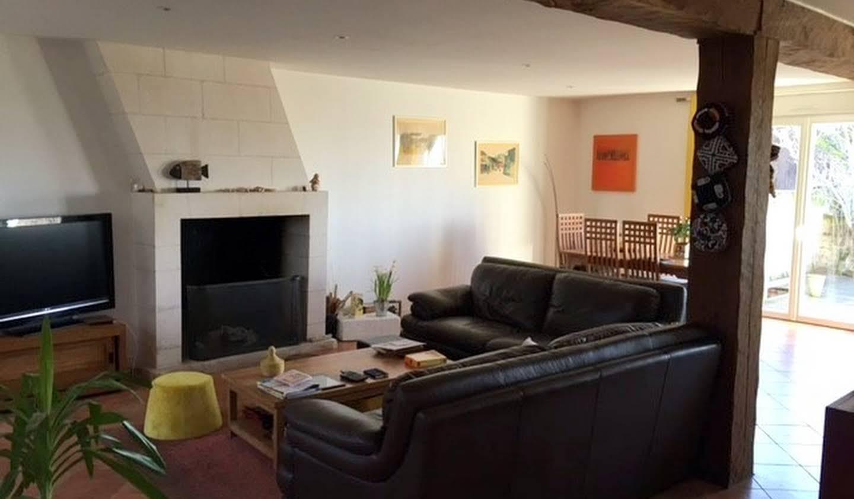 Maison Montlouis-sur-Loire