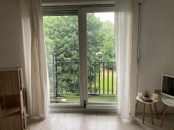 appartement à Saint-Denis (93)