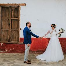 Wedding photographer Cesar Castaneda (cesarcast). Photo of 12.02.2018