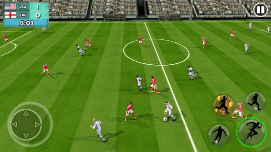 Play Soccer Cup 2020: Dream League Sports App Latest Version  Download For Android 5