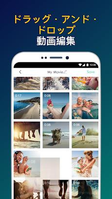Magisto スマートな動画編集・ムービーとスライドショー作成アプリのおすすめ画像4