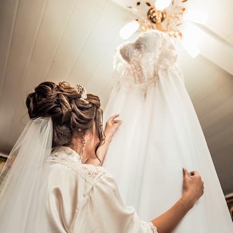 Wedding photographer Nicolai Buruiana (kolya53). Photo of 08.02.2018