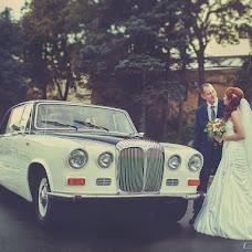 Wedding photographer Andrey Gelberg (Nikitenkov). Photo of 11.05.2014