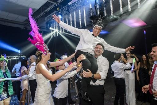 Fotógrafo de bodas Andrea Anchelevich (andreanchelevic). Foto del 15.01.2018