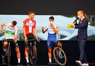"""Deceuninck-Quick.Step klaar om sterke Tour te rijden: """"Onze jongens zijn allemaal kampioenen, winnen zit in ons DNA"""""""