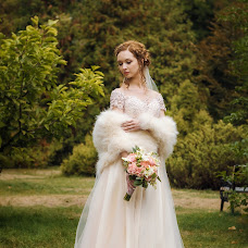 Wedding photographer Andrey Guzenko (drdronskiy). Photo of 16.01.2018