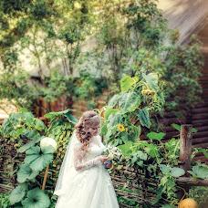 Wedding photographer Elena Lipatnikova (Smolic). Photo of 15.09.2016