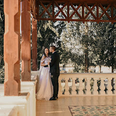 Wedding photographer Lev Sluckiy (leva123). Photo of 01.10.2018