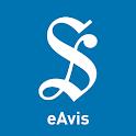 Sunnmørsposten eAvis icon