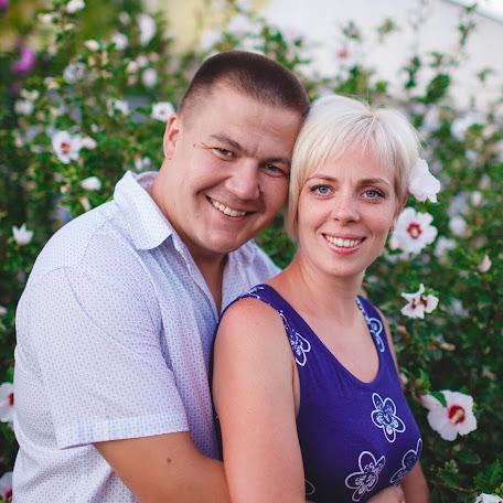 Wedding photographer Evgeniya Lapinskaya (Leo23). Photo of 14.07.2016