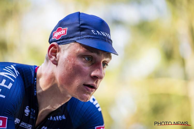 """'Mountainbike-Mathieu' is terug en gaat op zoek naar goede startorde: """"Proberen in Tokio op rij één te starten"""""""
