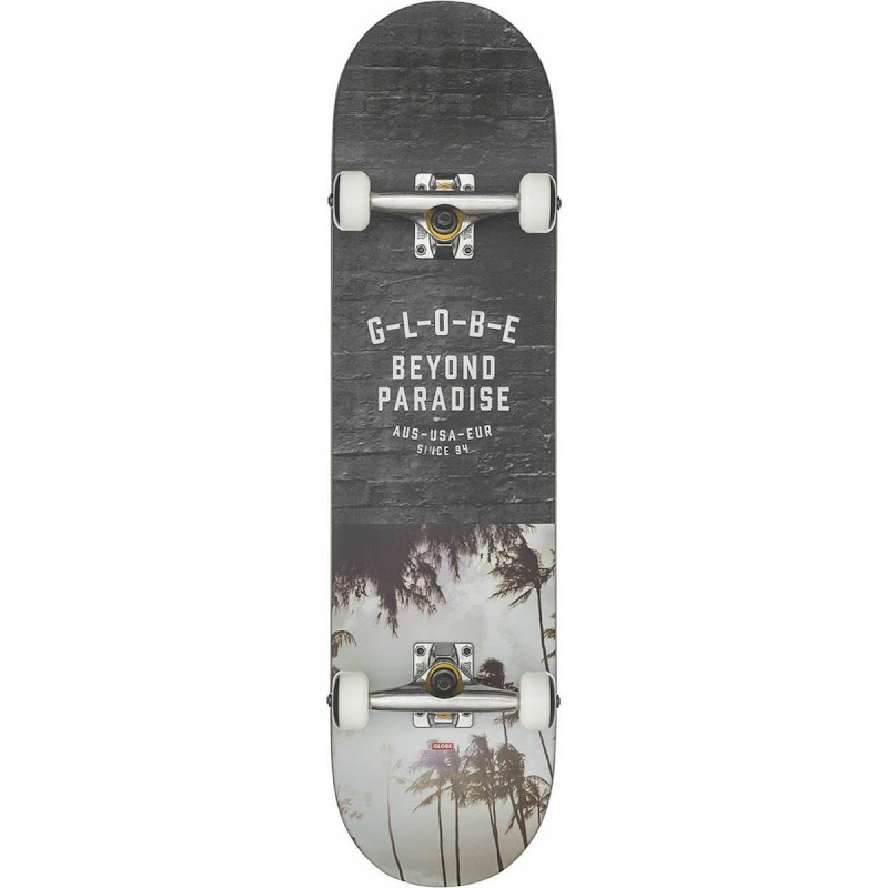 skateboard - Globe G1 Varsity Hawaii 8.0