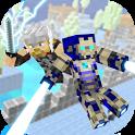 Avenge Kings of Block Shadow icon