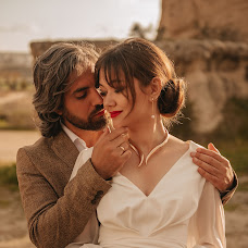 Huwelijksfotograaf Katerina Mironova (Katbaitman). Foto van 08.06.2019