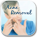 Acne Removal Tips icon
