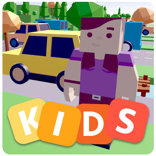 Free games for kids (game)