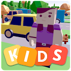 Arcade Kids Games icon