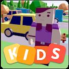 Juegos arcade para niños icon