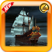 Sailing Ship Wallpaper