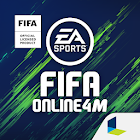 FIFA ONLINE 4 M by EA SPORTS™ 1.0.34
