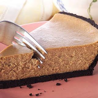 PHILADELPHIA® 3-STEP® Cappuccino Cheesecake.