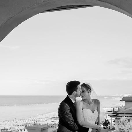 Wedding photographer Francesca Marchetti (FrancescaMarche). Photo of 18.01.2018