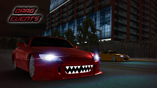 Real Tuning Underground 18 screenshots 1
