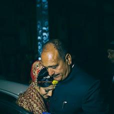 Wedding photographer Chetan Saini (chetansaini). Photo of 31.08.2016