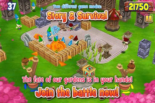 Psycho Gnomes FREE screenshot 3