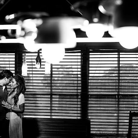 Fotógrafo de bodas Cristian Bustos (CristianBusto). Foto del 24.03.2018
