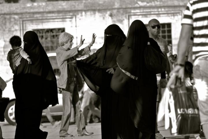 Islam : Regole e Divieti di giuseppedangelo