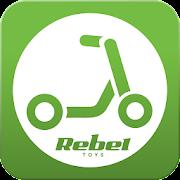 REBEL Fastwheels PRO