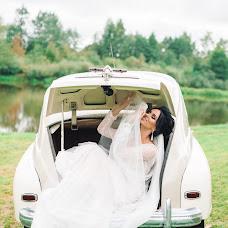 Wedding photographer Andrey Razmuk (razmuk-wedphoto). Photo of 27.09.2018