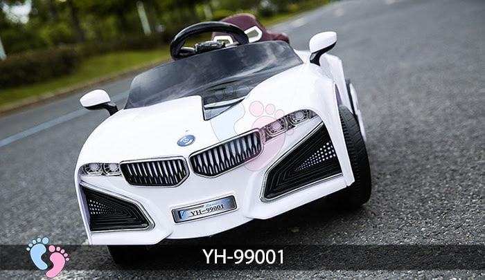 Ô tô điện trẻ em YH-99001 13