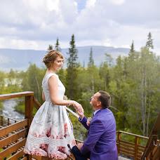 Wedding photographer Yuriy Grechikhin (highresolution). Photo of 23.07.2018