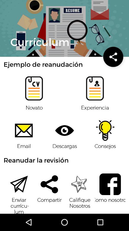 Entrevista de Trabajo – Android Apps on Google Play