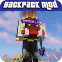 Backpack Craft Mod for Minecraft PE - MCPE icon