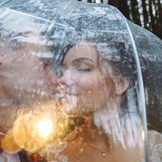 Wedding photographer Aleksandra Vorobeva (alexv). Photo of 05.09.2017