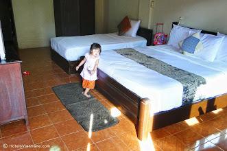 Photo: Bouchadakham Hotel Vientiane