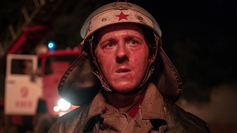 Watch Chernobyl live